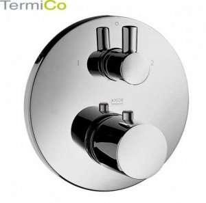Hansgrohe Ecostat S termostatyczna wannowa bateria podtynkowa