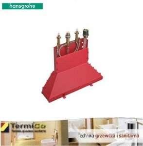 Hansgrohe element wewnętrzny do baterii 4-otworowej 13444180