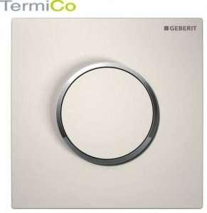 Geberit Sigma10 pneumatyczny przycisk spłukujący do pisuaru 116.015.KJ.1
