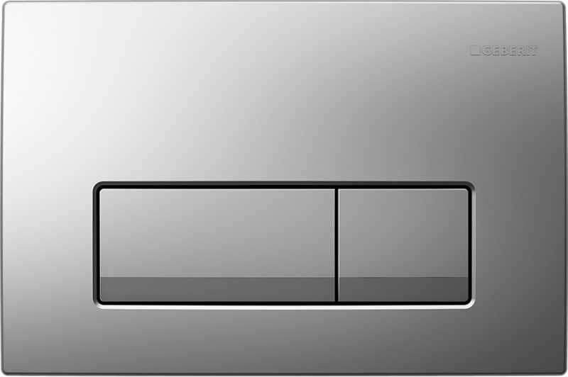 geberit delta 51 przycisk sp ukuj cy chrom mat. Black Bedroom Furniture Sets. Home Design Ideas