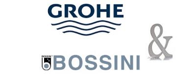 Grohe/Bossini