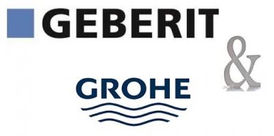 Geberit + Grohe