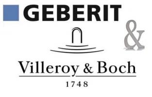Geberit / Villeroy Boch