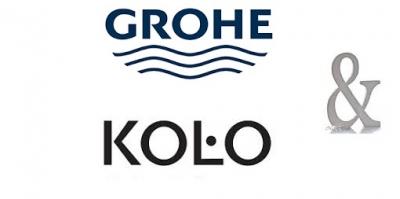 Grohe + Koło