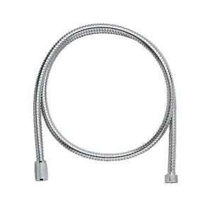 GROHE metalowy wąż prysznicowy chrom L-1500mm 28105000