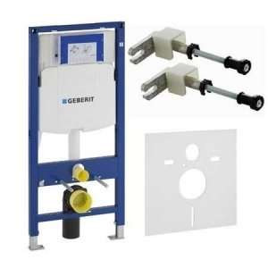 Geberit Duofix UP320 zestaw podtynkowy wc