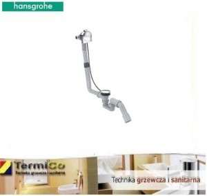 Hansgrohe Exafil S syfon wannowy 58113000