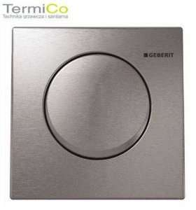 Geberit Mambo pneumatyczny przycisk do pisuaru 116.013.FW.1