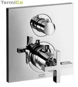 Axor Citterio Bateria termostatowa podtynkowa 39705000