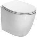 Catalano Velis miska WC stojąca biała 1VP5700