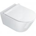 Catalano Zero miska WC wisząca Newflush biała 1VS55NR00