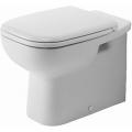 Duravit D-Code miska WC stojąca 21150900002