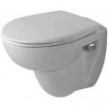 Duravit Duraplus Compact miska WC wisząca 0228090000