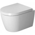 Duravit ME by Starck miska WC wisząca Rimless WonderGliss 25300900001