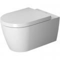 Duravit ME by Starck miska WC wisząca WonderGliss 25280900001