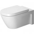 Duravit Starck 2 miska WC wisząca 2533090000