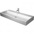 Duravit Vero Air umywalka 120x47 cm szlifowana prostokątna biała 2350120028