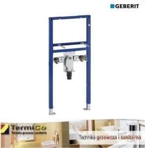 Geberit Duofix stelaż do umywalki szpitalnej H112 - dla baterii stojącej 111.480.00.1