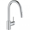 Grohe Concetto bateria kuchenna 31483002