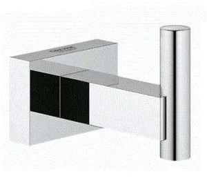 Grohe Essentials Cube haczyk na ręcznik 40511