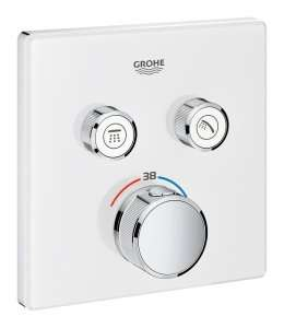 Grohe Grohtherm SmartControl 29156LS0 termostat wannowy