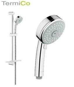 Grohe Tempesta Cosmopolitan 100 zestaw prysznicowy L-600mm 27577001