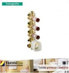 HANSGROHE AXOR STARCK SHOWERCOLLECTION element podtynkowy do modułu termostatycznego 10750180
