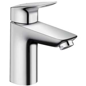 Hansgrohe Logis 100 bateria umywalkowa Cool Start 71102