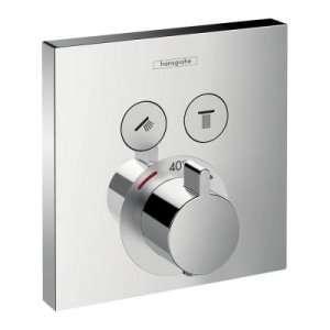 Hansgrohe showerselect 15763000 bateria termostatyczna podtynkowa