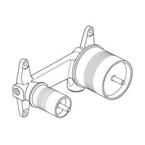 Ideal Standard A5948NU element podtynkowy do baterii umywalkowych