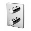 Ideal Standard Attitude bateria prysznicowa podtynkowa termostatyczna A4613AA