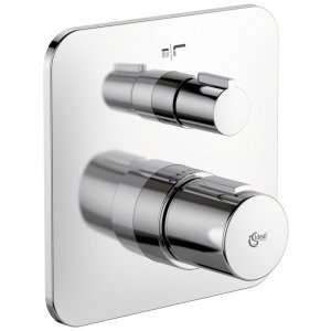 Ideal Standard Tonic II A6345AA podtynkowa bateria wannowa termostatyczna