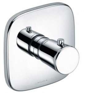 Kludi Ambienta bateria podtynkowa z termostatem 537290575