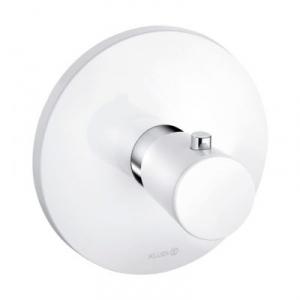 Kludi Balance White HighFlow czarny termostat do prysznica 527299175