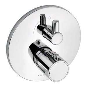 Kludi O-cean podtynkowy termostat prysznicowy 388350545