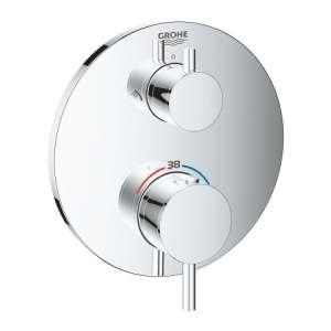 Podtynkowa bateria termostatyczna Grohe Atrio 24135003