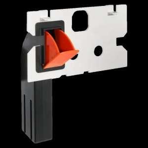 Pojemnik na kostki higieniczne Duofix Basic UP100