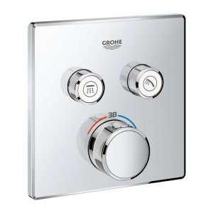 Termostat podtynkowy Grohe Smartcontrol 29124000