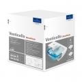 Villeroy & Boch Venticello Combi-Pack zestaw wc z deską wolnoopadającą CeramicPlus Weiss Alpin 4611RLR1