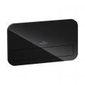 Villeroy & Boch ViConnect przycisk spłukujący glossy black 921843RB
