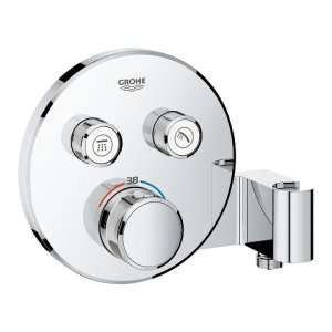 Podtynkowy termostat wannowy Grohe Smartcontrol 29120000