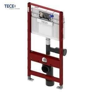 TECE profil stelaż podtynkowy do wc H112 z odciągiem zapachów 9.300.003