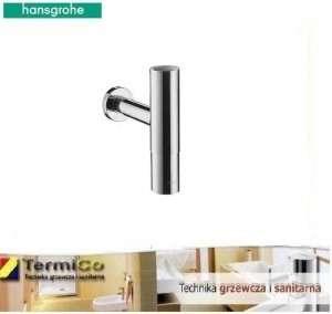 Hansgrohe Flowstar półsyfon umywalkowy chrom
