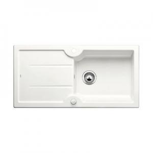 Biały zlew ceramiczny Blanco Idessa XL 520308-image_Blanco_520308_1