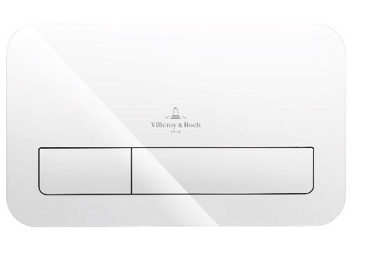 Villeroy & Boch ViConnect przycisk do toalety 922400RE -image_Villeroy & Boch_922400RE_1