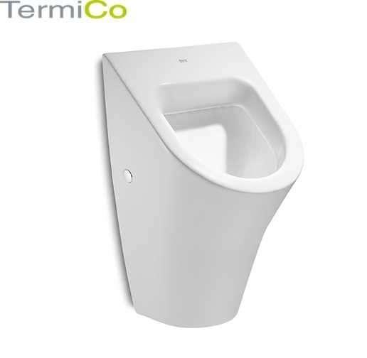 Pisuar ceramiczny bez pokrywy Roca Nexo A353364L000-image_Roca_A35364L000_1