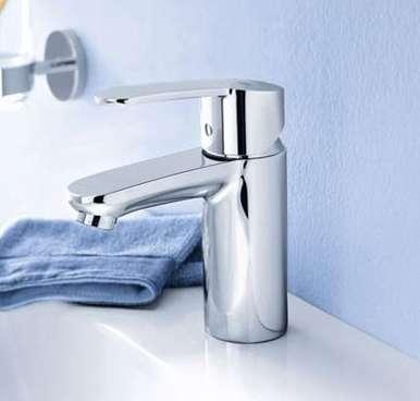 Uniwersalizm baterii umywalkowej Grohe Eurostyle Cosmo 33552002 -image_Grohe_33552002_7