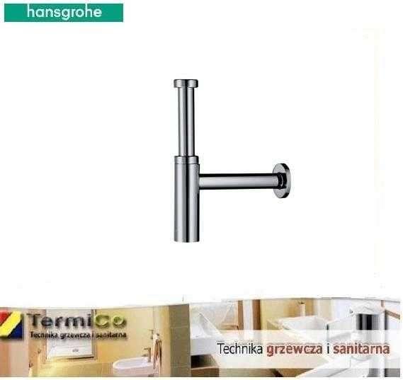 Ozdobny odpływ do umywalki Flowstar -image_Hansgrohe_52105000_4