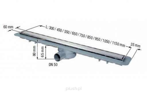 Wymiary techniczne odwodnienia Kessel Compact -image_Kessel_45600.64_5