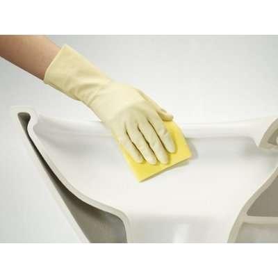 Łatwe czyszczenie miski ustępowej Roca Gap Rimless 34647L000-image_Roca_A34647L000_6